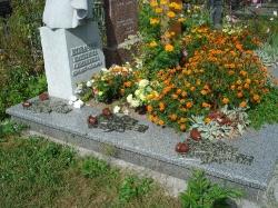 Розы Лезник и Онортозит №6