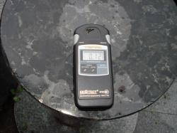 Радиационный фон №02