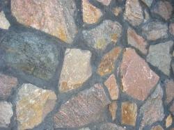 Бутовый камень № 04