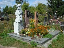 Розы Лезник и Онортозит №7