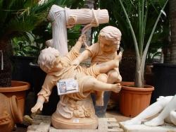 Скульптура №01