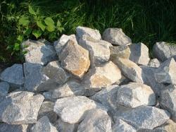 Бутовый камень № 01